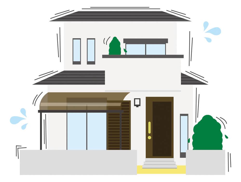 家づくりに欠かせない耐震性と地震対策の重要性とは3