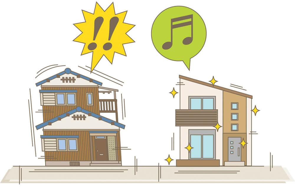 家づくりに欠かせない耐震性と地震対策の重要性とは5