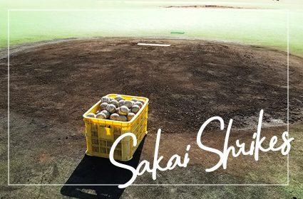 堺シュライクスのトライアウト&NPBトライアウトを見て来た!